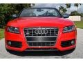 Audi S5 3.0 TFSI quattro Cabriolet Brilliant Black photo #10