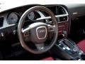 Audi S5 3.0 TFSI quattro Cabriolet Brilliant Black photo #43