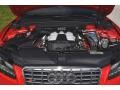 Audi S5 3.0 TFSI quattro Cabriolet Brilliant Black photo #70