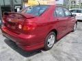 Toyota Corolla S Impulse Red photo #8