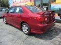 Toyota Corolla S Impulse Red photo #9