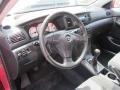 Toyota Corolla S Impulse Red photo #11