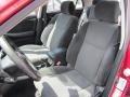 Toyota Corolla S Impulse Red photo #12