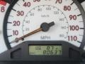 Toyota Corolla S Impulse Red photo #20
