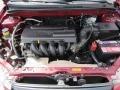 Toyota Corolla S Impulse Red photo #22