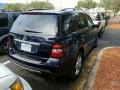 Mercedes-Benz ML 320 CDI 4Matic Capri Blue Metallic photo #3