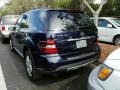 Mercedes-Benz ML 320 CDI 4Matic Capri Blue Metallic photo #4