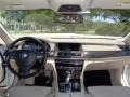 BMW 7 Series 750Li Sedan Mineral White Metallic photo #18