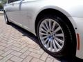 BMW 7 Series 750Li Sedan Mineral White Metallic photo #31