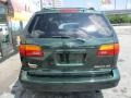 Toyota Sienna XLE Woodland Pearl Green Metallic photo #7