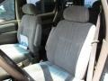 Toyota Sienna XLE Woodland Pearl Green Metallic photo #12