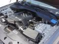 Jaguar XJ XJ8 L Quartz Metallic photo #31