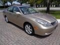 Lexus ES 330 Sonora Gold Pearl photo #1