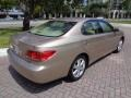 Lexus ES 330 Sonora Gold Pearl photo #9