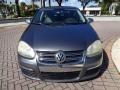 Volkswagen Jetta Wolfsburg Edition Sedan Platinum Grey Metallic photo #15