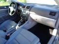 Volkswagen Jetta Wolfsburg Edition Sedan Platinum Grey Metallic photo #23