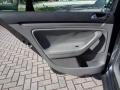 Volkswagen Jetta Wolfsburg Edition Sedan Platinum Grey Metallic photo #28
