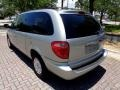 Chrysler Town & Country LX Butane Blue Pearlcoat photo #4