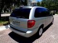 Chrysler Town & Country LX Butane Blue Pearlcoat photo #8