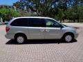 Chrysler Town & Country LX Butane Blue Pearlcoat photo #10