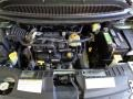 Chrysler Town & Country LX Butane Blue Pearlcoat photo #13