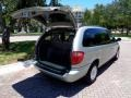 Chrysler Town & Country LX Butane Blue Pearlcoat photo #21