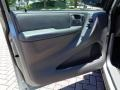 Chrysler Town & Country LX Butane Blue Pearlcoat photo #32