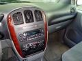 Chrysler Town & Country LX Butane Blue Pearlcoat photo #36