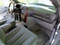 Chrysler Town & Country LX Butane Blue Pearlcoat photo #52