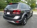 Dodge Journey Crossroad Plus Granite Pearl-Coat photo #5