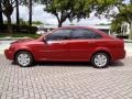 Suzuki Forenza  Fusion Red Metallic photo #3