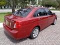 Suzuki Forenza  Fusion Red Metallic photo #9