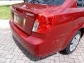 Suzuki Forenza  Fusion Red Metallic photo #22