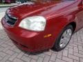 Suzuki Forenza  Fusion Red Metallic photo #29