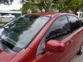 Suzuki Forenza  Fusion Red Metallic photo #55
