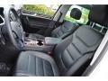 Volkswagen Touareg V6 Lux 4Motion Pure White photo #15