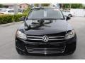 Volkswagen Touareg V6 Lux 4Motion Black photo #3