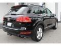 Volkswagen Touareg V6 Lux 4Motion Black photo #10