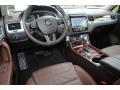 Volkswagen Touareg V6 Lux 4Motion Black photo #14