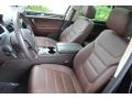 Volkswagen Touareg V6 Lux 4Motion Black photo #15