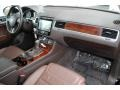 Volkswagen Touareg V6 Lux 4Motion Black photo #19