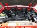 Ford Ranger XL Regular Cab Bright Red photo #16