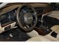 Audi A7 3.0T quattro Premium Plus Moonlight Blue Metallic photo #16