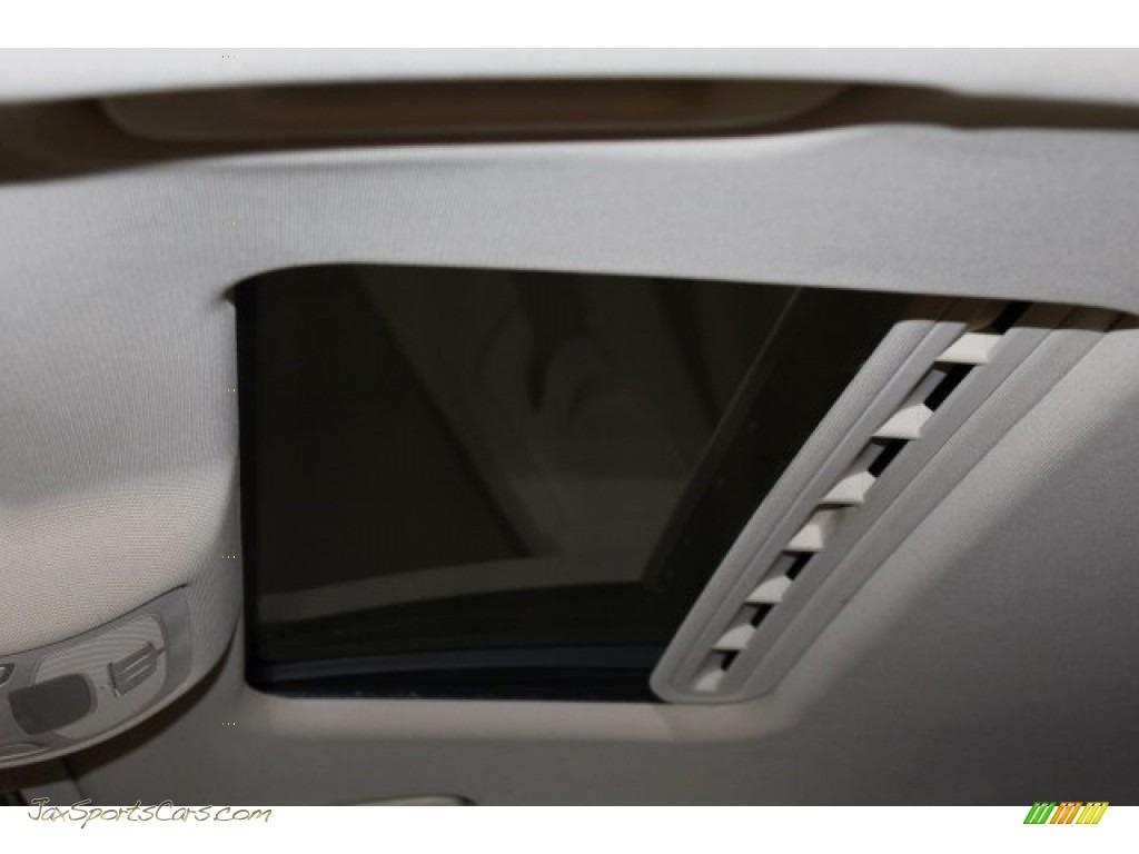 2013 A7 3.0T quattro Premium Plus - Moonlight Blue Metallic / Nougat Brown photo #28