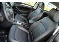 Volkswagen Passat 2.5L SE Platinum Gray Metallic photo #11
