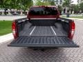 Nissan Frontier SE Crew Cab 4x4 Red Brawn photo #44