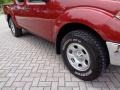 Nissan Frontier SE Crew Cab 4x4 Red Brawn photo #60