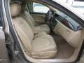 Buick Lucerne CXL Sand Beige Metallic photo #17