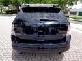 Ford Edge SEL AWD Dark Ink Blue Metallic photo #8
