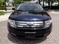 Ford Edge SEL AWD Dark Ink Blue Metallic photo #16